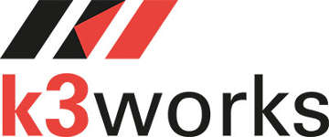 k3works logo web